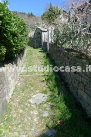 Casa indipendente in Vendita a Miazzina Periferia: 3 locali, 100 mq