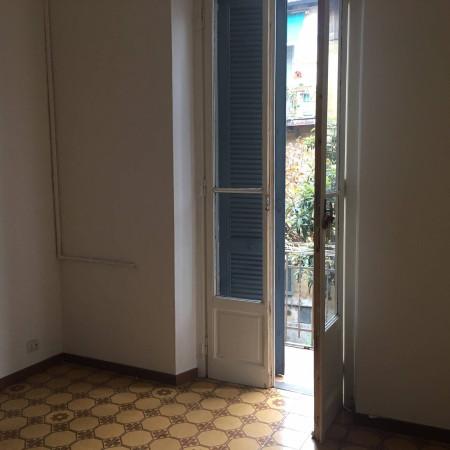 Bilocale Milano Via Alessandro Pestalozza 4