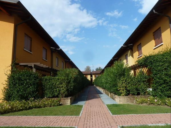 Bilocale Sirmione Via Montello 1