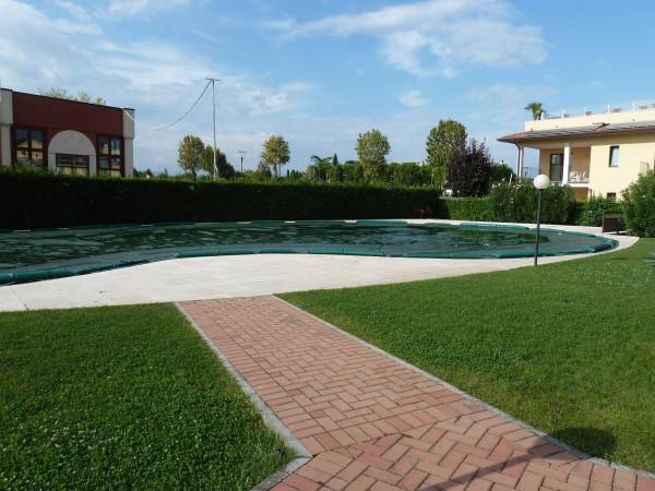 Bilocale Sirmione Via Montello 10