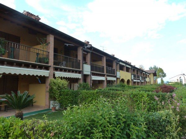 Bilocale Sirmione Via Montello 11