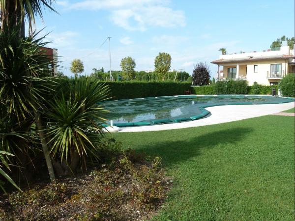 Bilocale Sirmione Via Montello 2