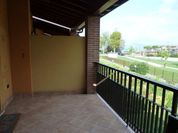 Bilocale Sirmione Via Montello 3