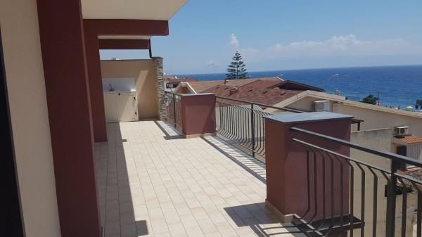Appartamento in vendita a Roccalumera, 5 locali, prezzo € 165.000 | Cambio Casa.it