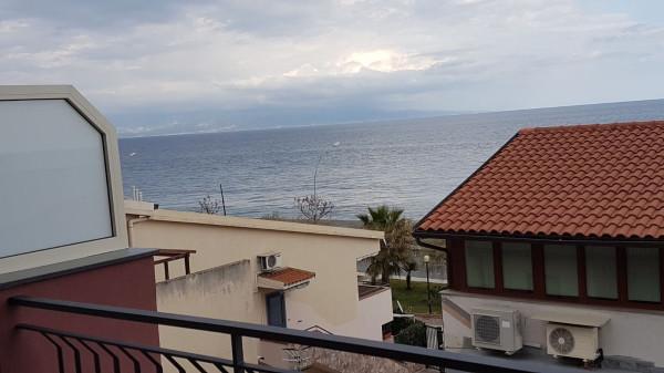 Appartamento in vendita a Roccalumera, 2 locali, prezzo € 78.000 | Cambio Casa.it