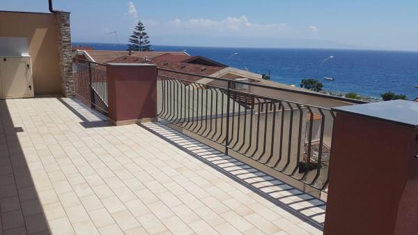 Appartamento in vendita a Roccalumera, 3 locali, prezzo € 110.000 | Cambio Casa.it
