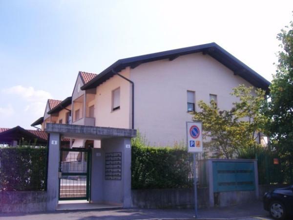 Appartamento in vendita a Cassano Magnago, 2 locali, prezzo € 115.000 | Cambio Casa.it