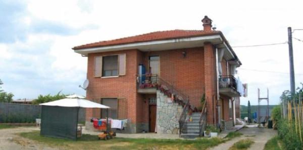 Appartamento in vendita a Vigone, 3 locali, prezzo € 45.000 | Cambio Casa.it
