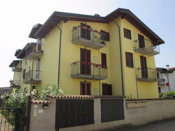 Appartamento Affitto Gambolo'