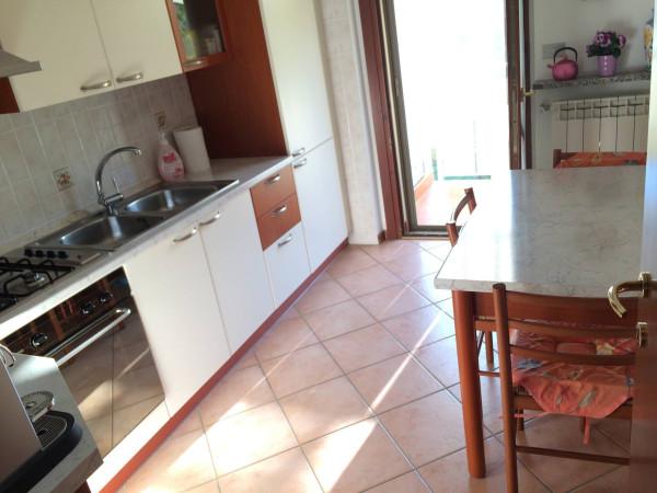 Bilocale Novara Via Monte San Gabriele 1