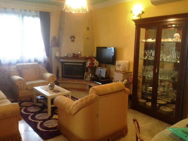 Villa in Vendita a Ravenna Semicentro: 5 locali, 168 mq