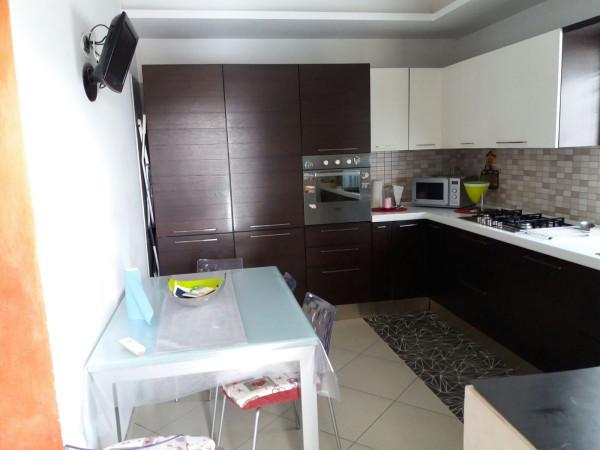 Appartamento in vendita a Frattamaggiore, 3 locali, prezzo € 118.000 | Cambio Casa.it