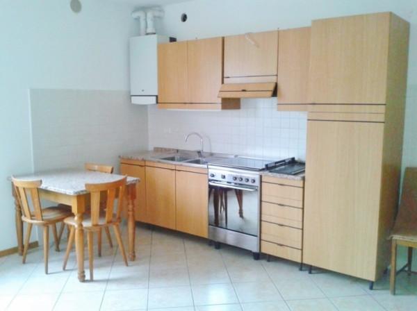 Appartamento in vendita a Borgo Valsugana, 2 locali, prezzo € 80.000 | Cambio Casa.it