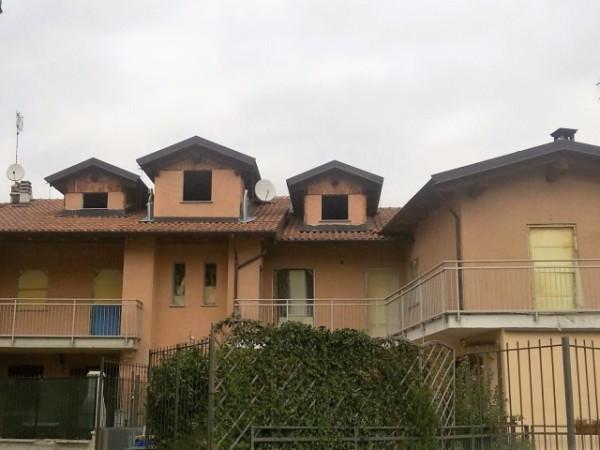 Appartamento in vendita a Trana, 6 locali, prezzo € 74.000 | Cambio Casa.it