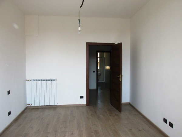Bilocale Milano Via Antonio Tolomeo Trivulzio 3