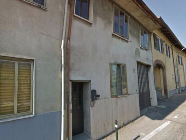 Bilocale Alpignano Via Caselette 1