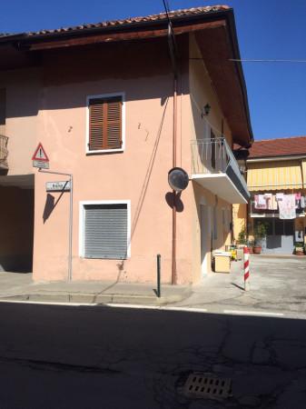 Villa in vendita a San Gillio, 4 locali, prezzo € 160.000 | Cambio Casa.it