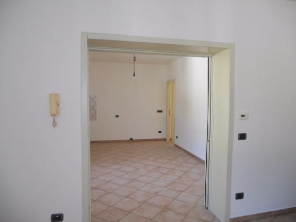Appartamento in affitto a Guastalla, 3 locali, prezzo € 550 | Cambio Casa.it