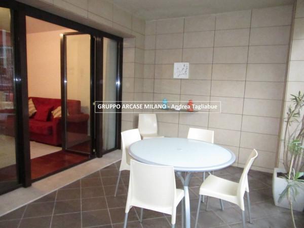 Bilocale Milano Via Giovanni Prati 8