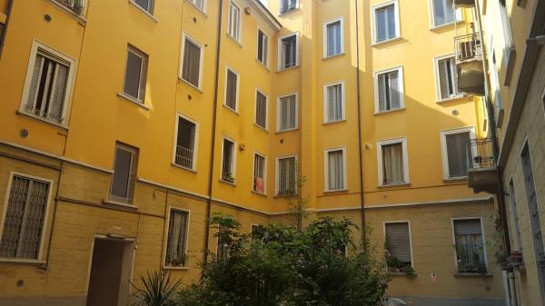 Bilocale Milano Via Carlo Imbonati, 25 1