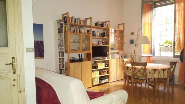 Bilocale Milano Via Carlo Imbonati, 25 6