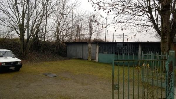 Box / Garage in vendita a Ivrea, 1 locali, prezzo € 45.000 | Cambio Casa.it