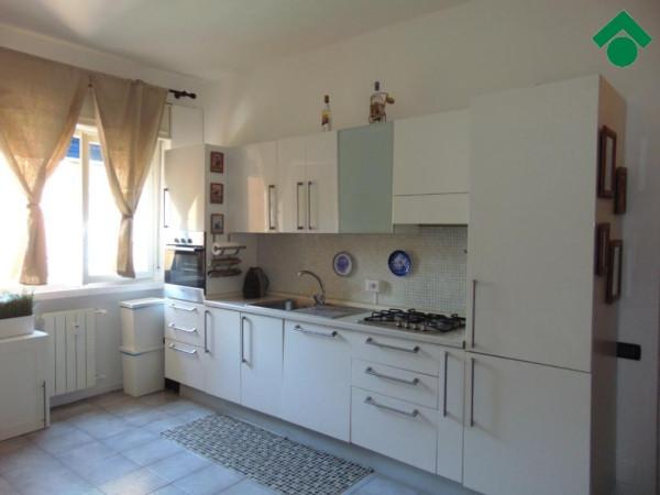 Bilocale Cesano Boscone Via Patellani, 10 1