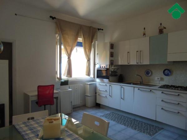 Bilocale Cesano Boscone Via Patellani, 10 2