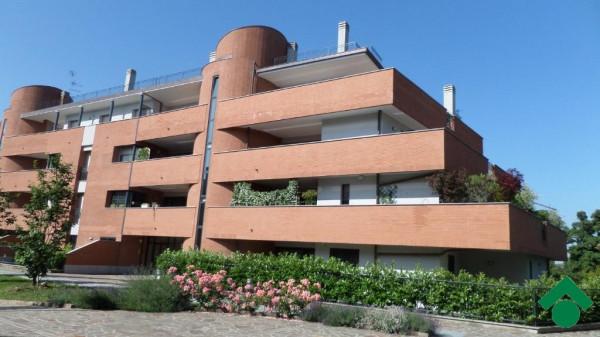 Bilocale Peschiera Borromeo Via Trieste 4