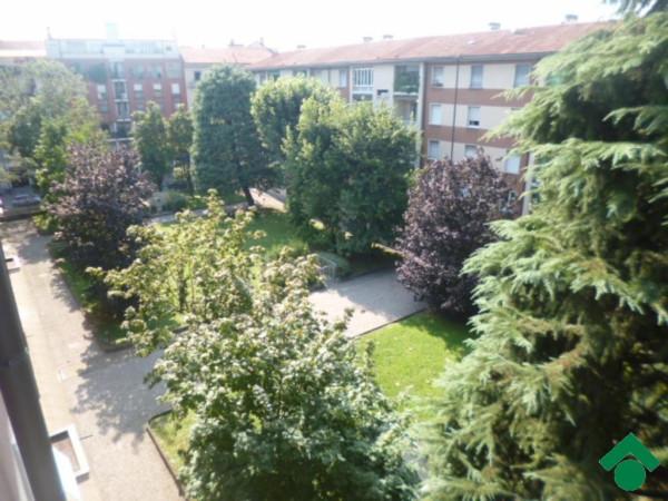 Bilocale Milano Via Privata Chiari 11
