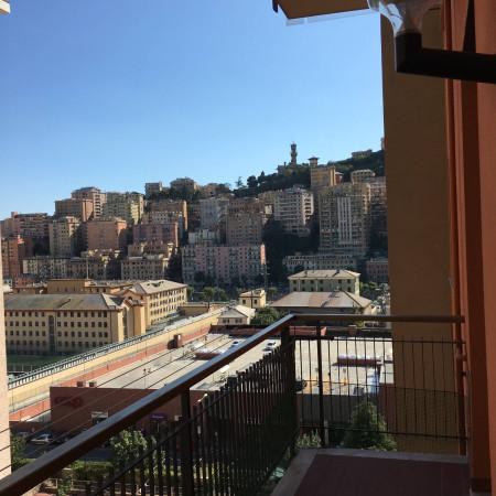 Bilocale Genova Via Giuseppe Piantelli 1