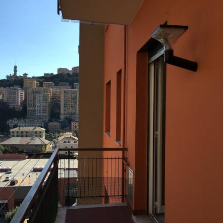 Bilocale Genova Via Giuseppe Piantelli 3