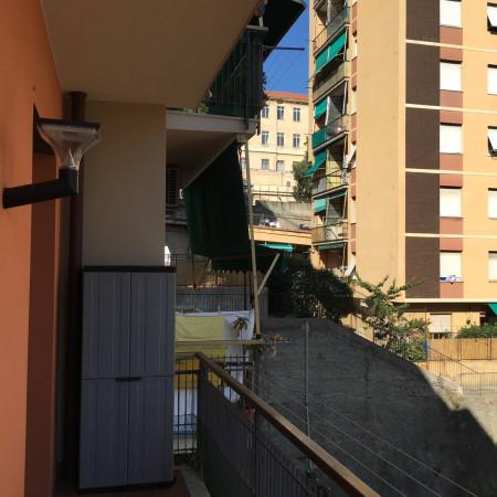 Bilocale Genova Via Giuseppe Piantelli 5