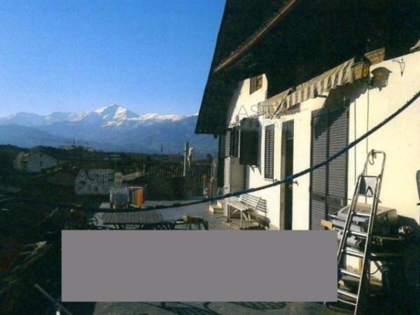 Soluzione Indipendente in vendita a Castellamonte, 4 locali, prezzo € 48.000 | Cambio Casa.it