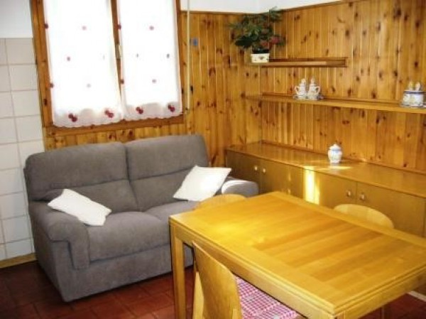 Appartamento in affitto a Reggio Emilia, 2 locali, prezzo € 440 | Cambio Casa.it