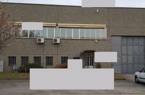 Capannone in vendita a Volpiano, 3 locali, prezzo € 150.000 | Cambio Casa.it