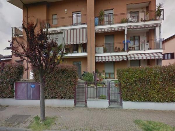 Appartamento in vendita a Leini, 4 locali, prezzo € 85.000 | Cambio Casa.it