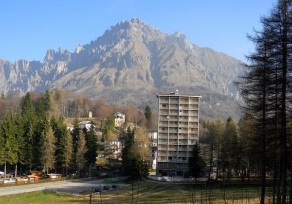 Appartamento in vendita a Abbadia Lariana, 2 locali, prezzo € 58.000 | Cambio Casa.it
