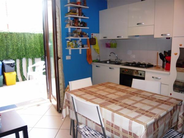 Appartamento in vendita a Cupra Marittima, 1 locali, prezzo € 72.000   Cambio Casa.it