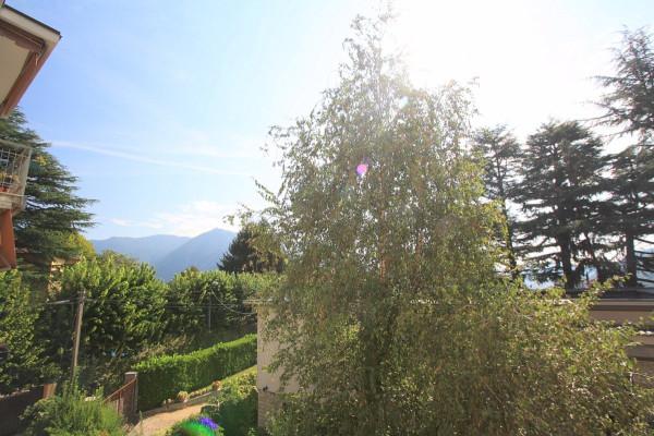 Bilocale Como Via Bellinzona 1