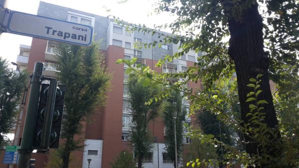 Bilocale Torino Corso Trapani 1
