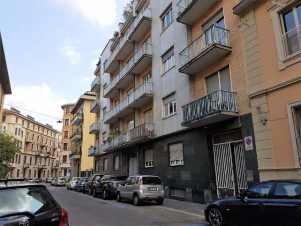 Bilocale Torino Via Giovanni Migliara 1