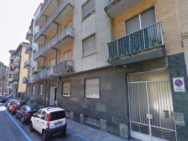 Bilocale Torino Via Giovanni Migliara 3
