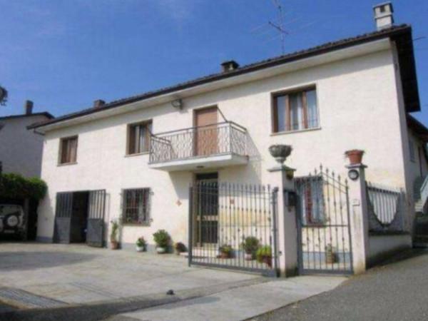 Rustico / Casale in vendita a Vaglio Serra, 4 locali, prezzo € 145.000 | Cambio Casa.it