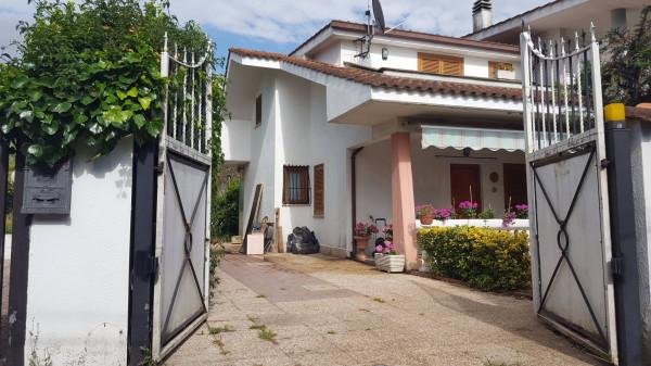 Villa in affitto a Ardea, 4 locali, prezzo € 580 | Cambio Casa.it