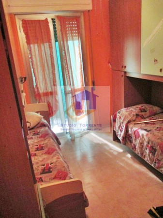 Bilocale Paderno Dugnano Via Tripoli 6