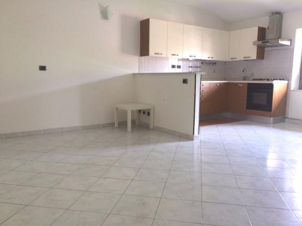Appartamento in vendita a Montorfano, 2 locali, prezzo € 82.000 | Cambio Casa.it