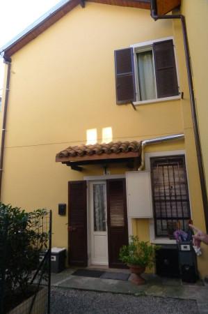 Casa indipendente in Vendita a Verbania Periferia: 4 locali, 100 mq