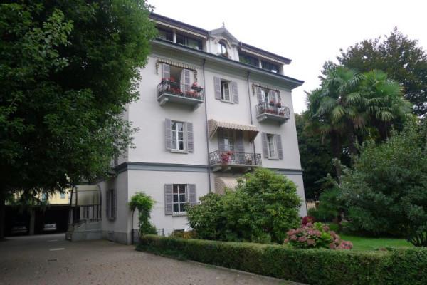 Appartamento in Vendita a Verbania Centro: 3 locali, 100 mq