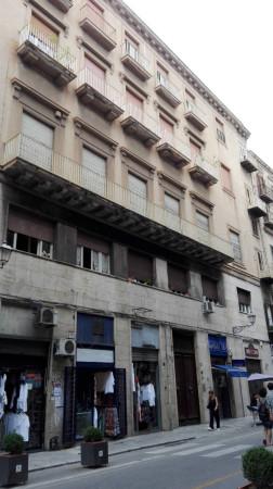 Bilocale Palermo Via Maqueda 1